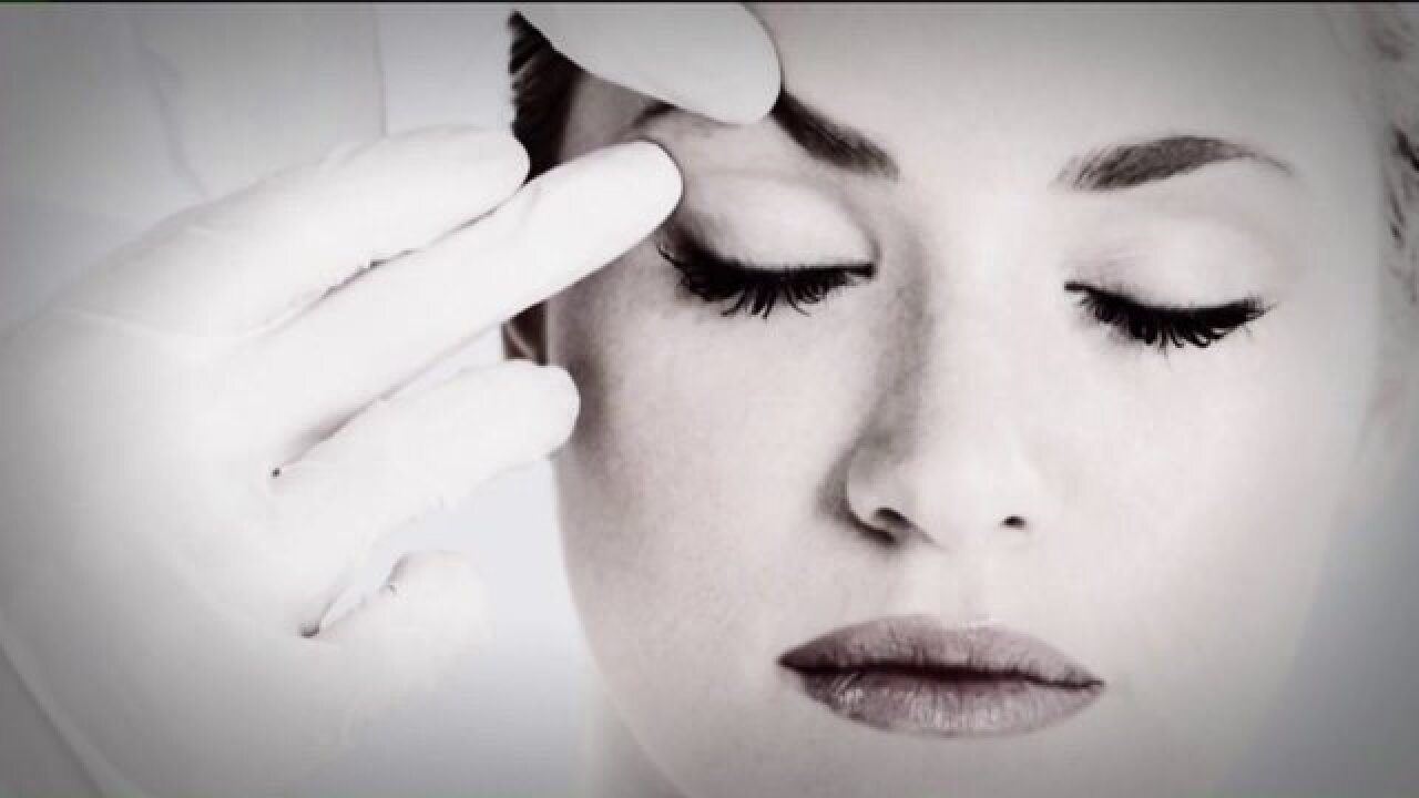 Vain Utah: Cosmetic surgery more popular than ever in the Beehive State