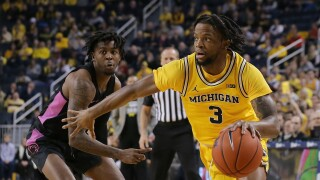 Zavier Simpson Michigan