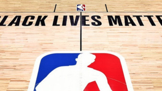 NBA's Silver: Fans will not see BLM, social justice messages on courts, jerseys next season