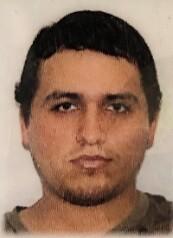 Victim: Alexander Lopez-Perez