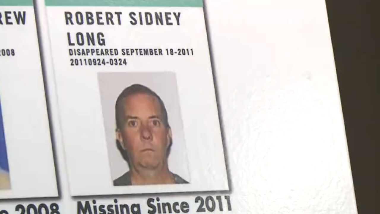Family concerned Richmond man missing for 10 years needed psychiatric help
