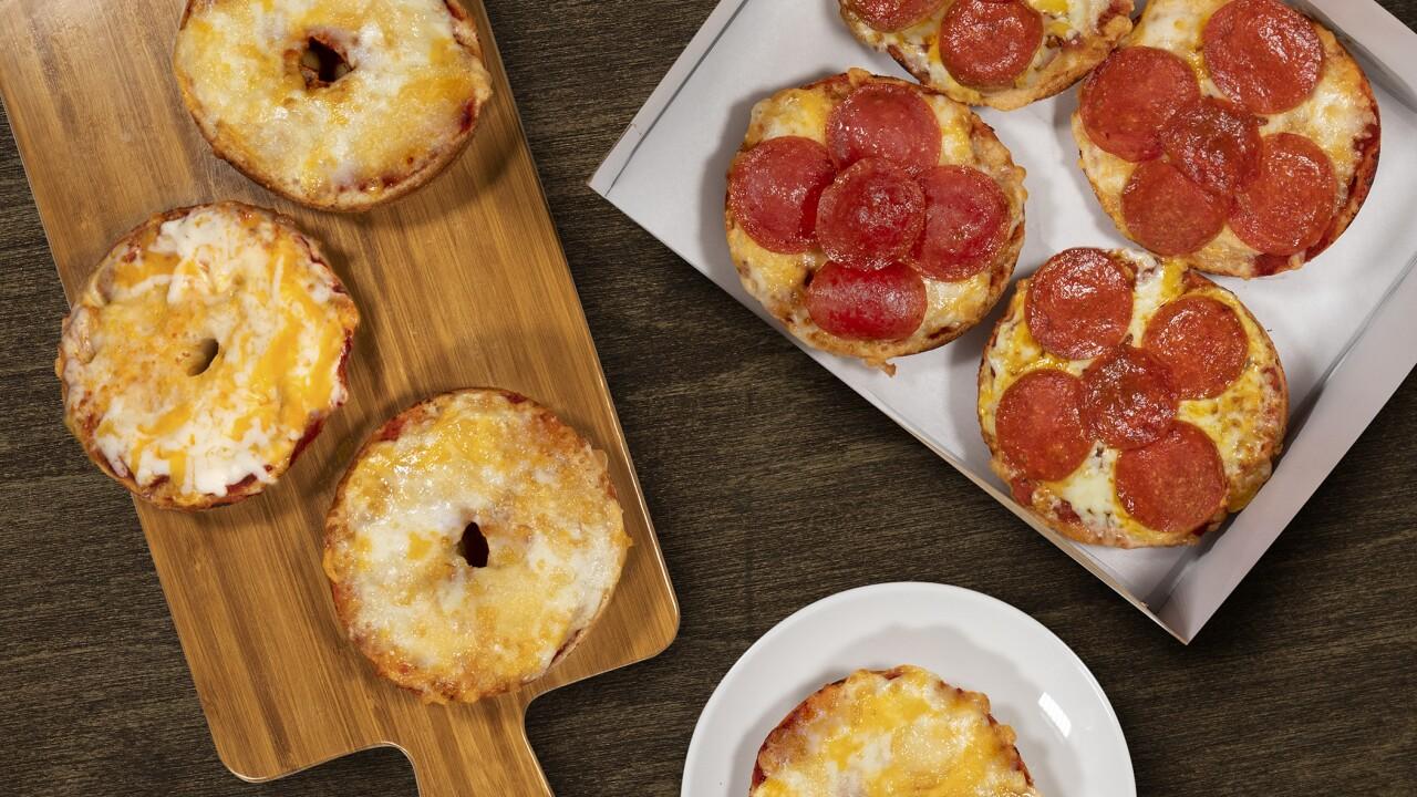 Celebrating National Pizza Day in Las Vegas | 2021