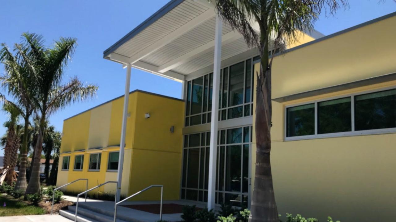 Daystar facility