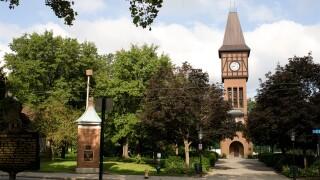 Goebel Park Covington
