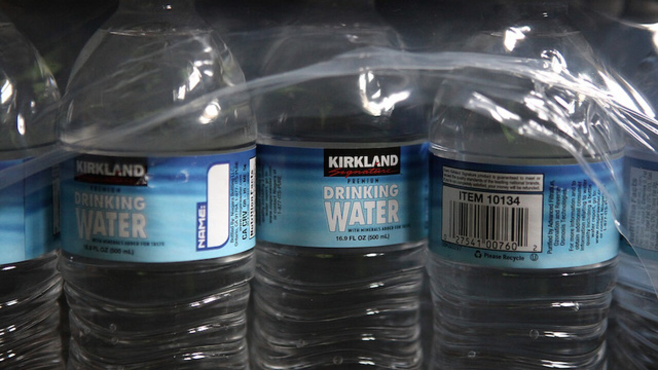 Waukesha County Fair Lifts Ban on Water Bottles