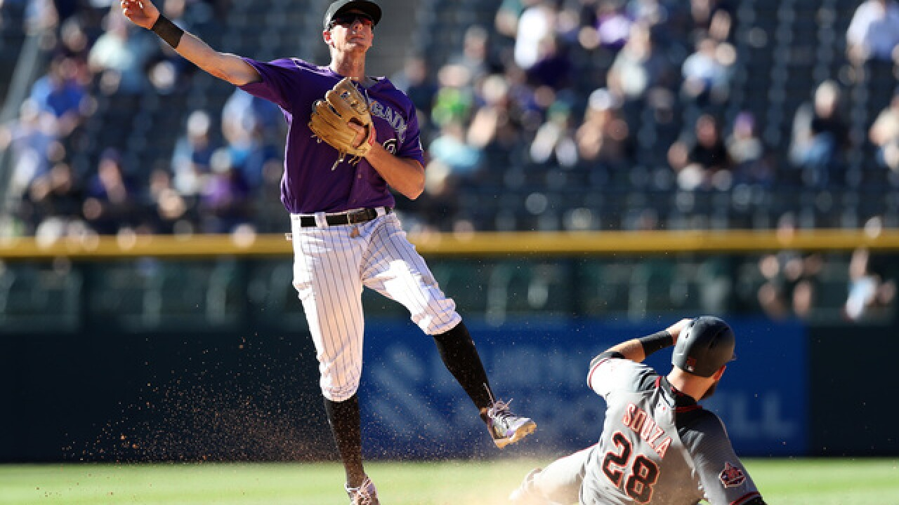 Brother Rice's DJ LeMahieu wins third MLB defensive player of the year award at 2B