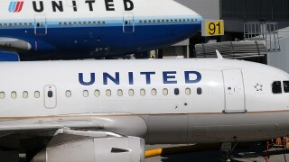 United Airlines workers ratify new contracts