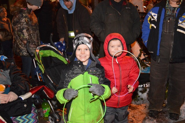GALLERY: 2018 Silver Bells in the City