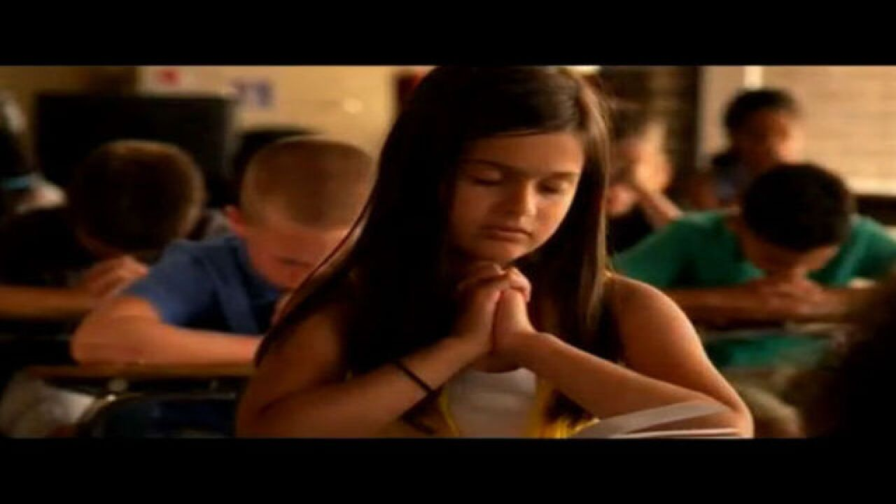 Movie review of faith-based film 'War Room'