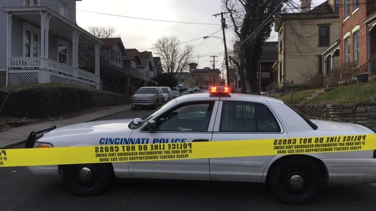 1 killed in Mount Auburn shooting