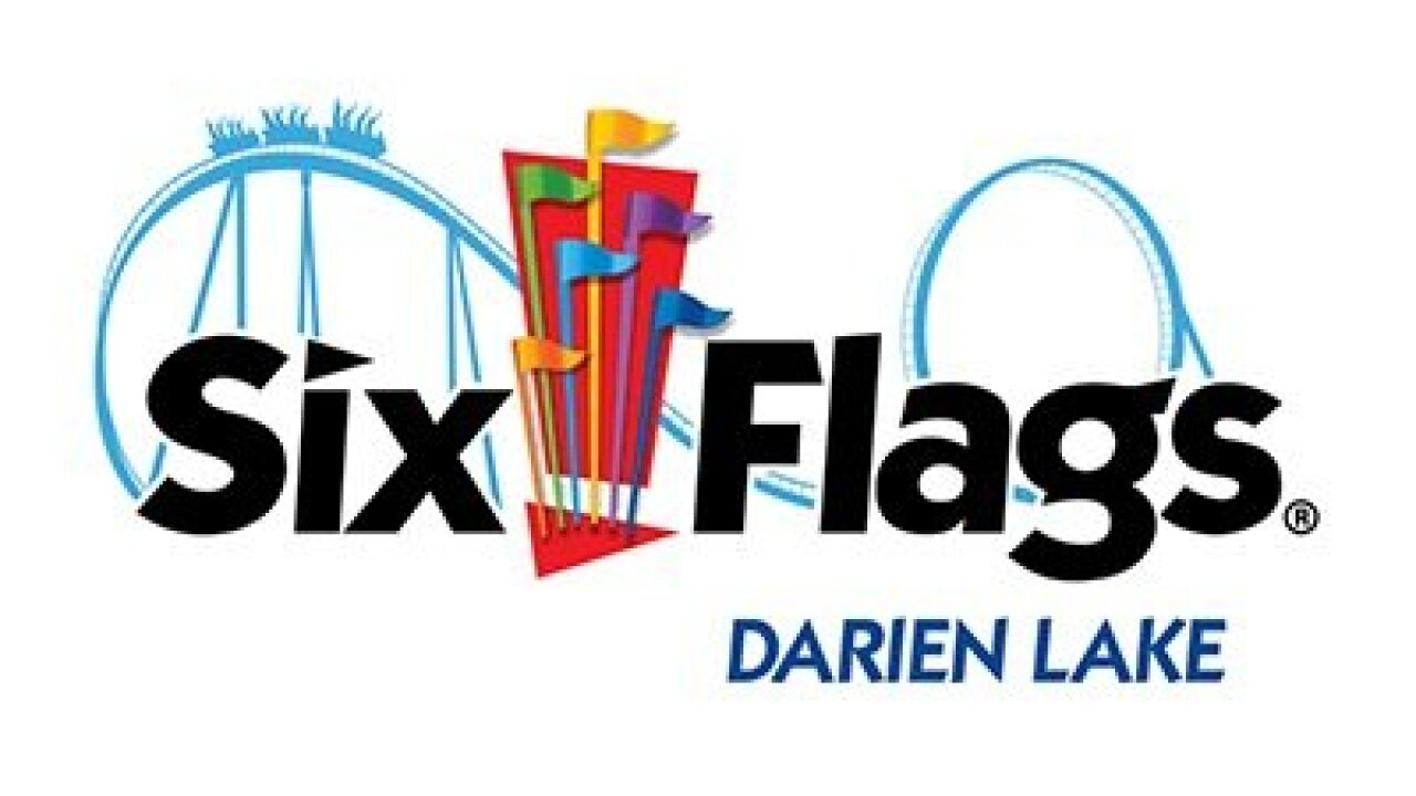 Need a summer job? Six Flags Darien Lake is looking to fill 1,500