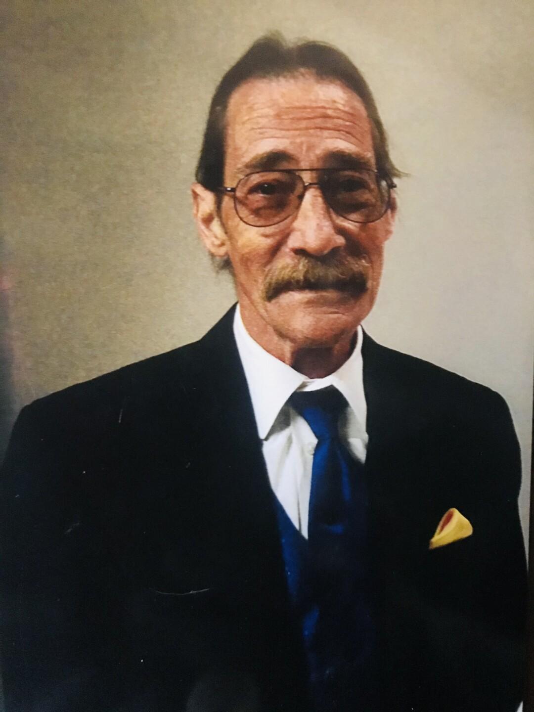 William A. Whitlatch