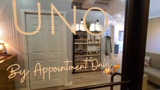 Uno Salon in Helena opens out of pandemic needs