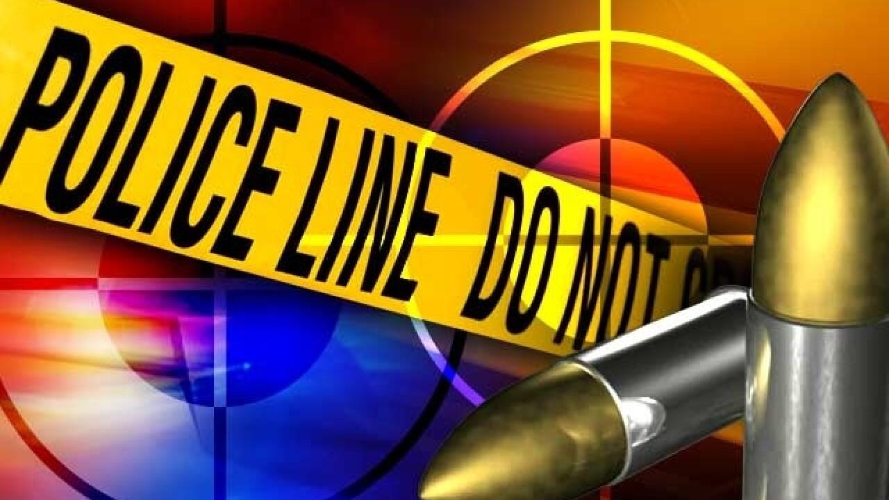 WPTV crime scene shooting generic hub