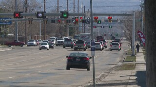 UDOT urges drivers, pedestrians to be aware as deaths at Utah intersections on the rise