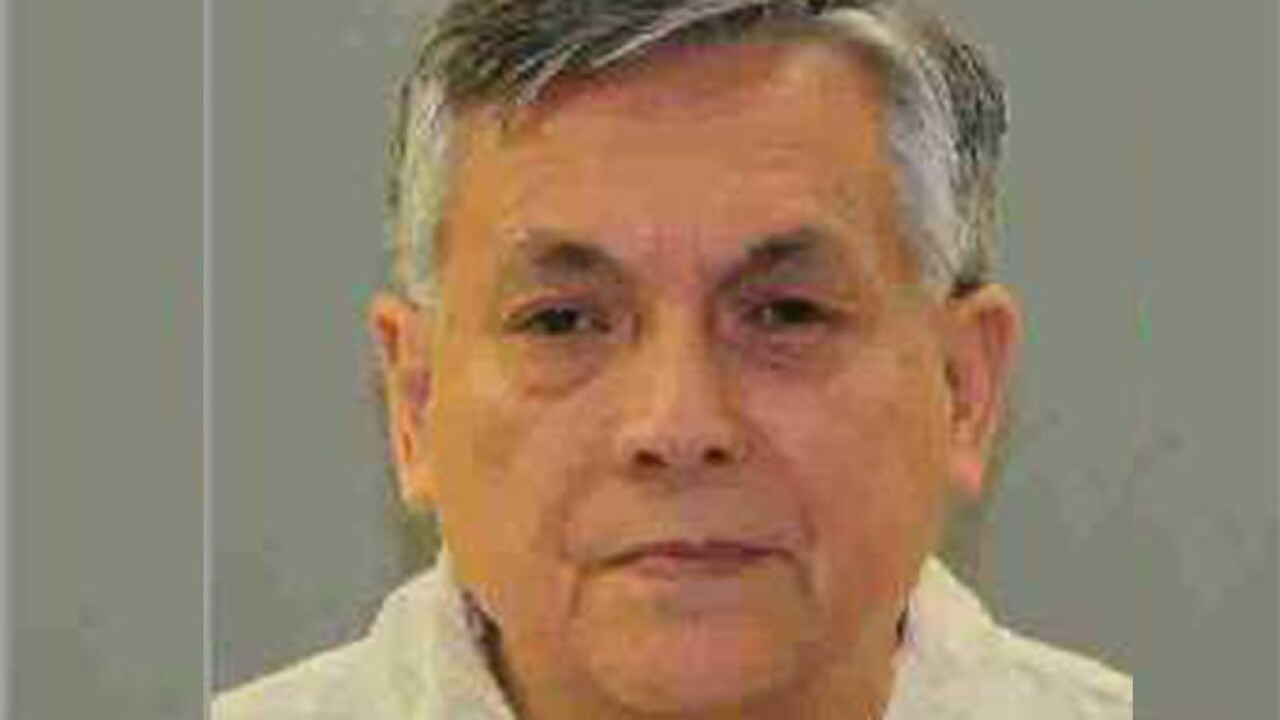 Dr. Ernesto Torres is accused of raping a patient during a medical exam