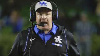 Mark Stoops Postgame Quotes