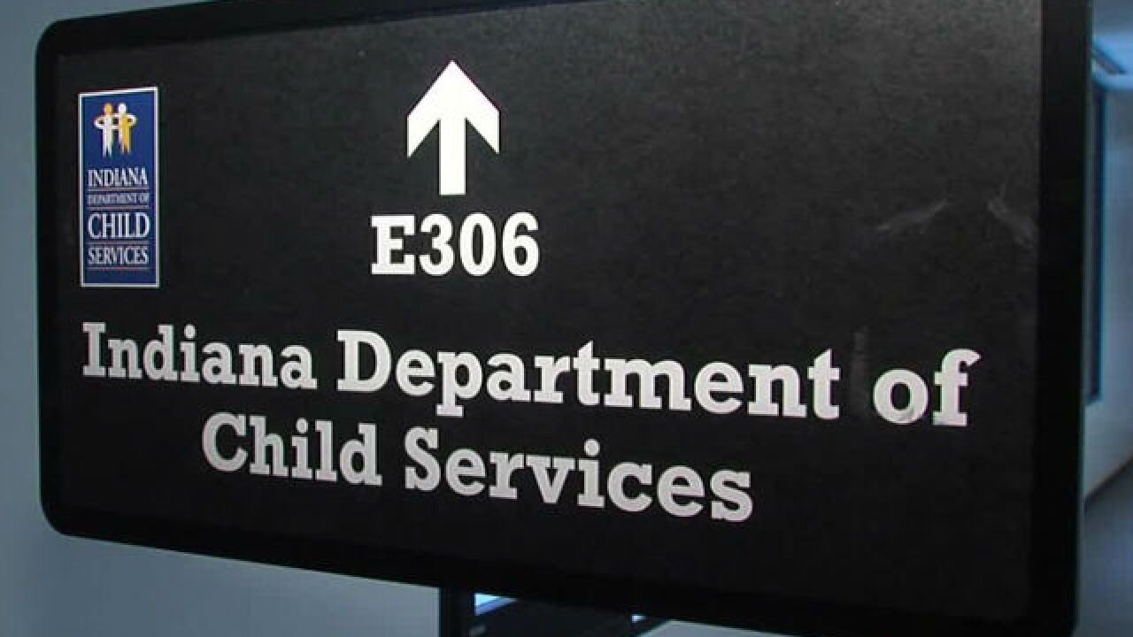 Indiana child welfare agency to spend $22M on raises