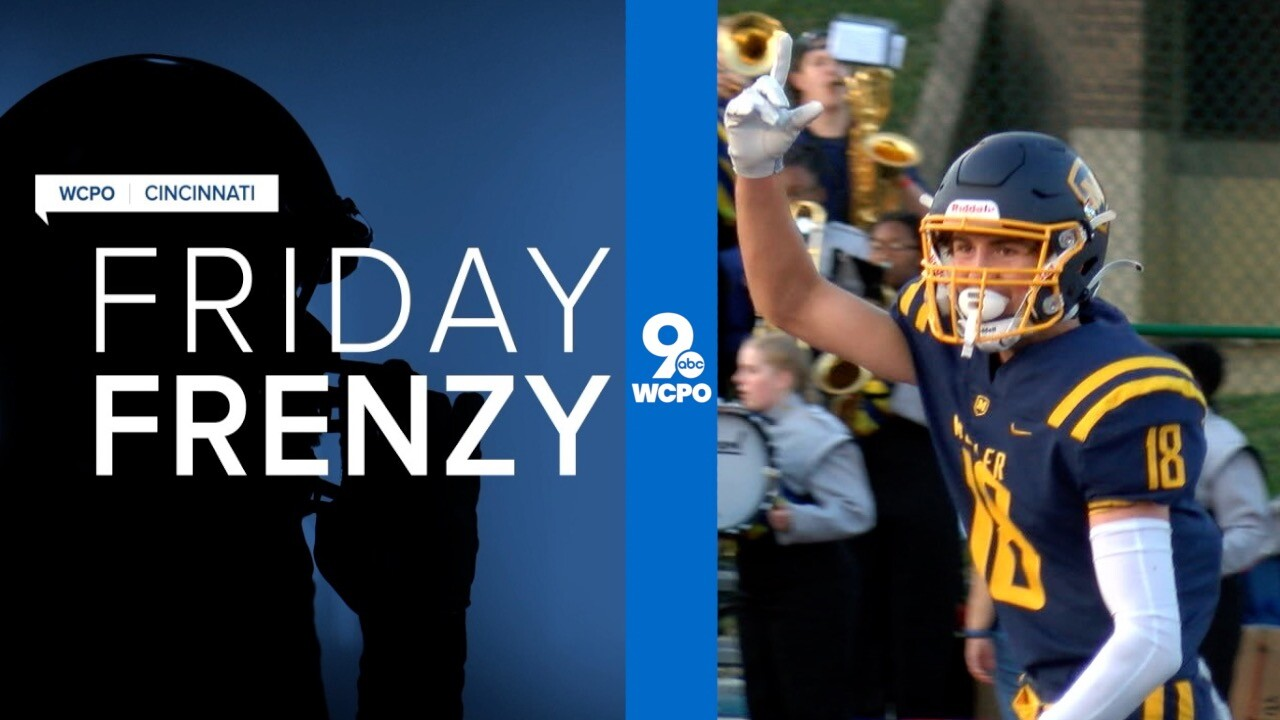 Friday Football Frenzy thumbnail (9/24/21)