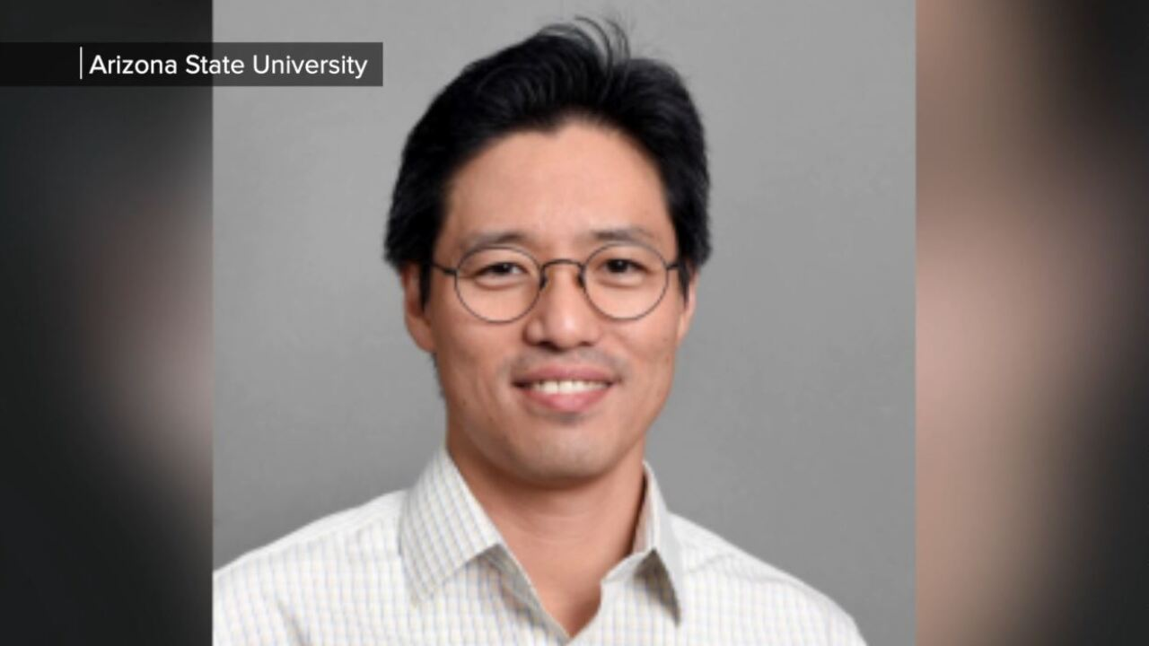 Two arrested after ASU professor's remains were located in landfill