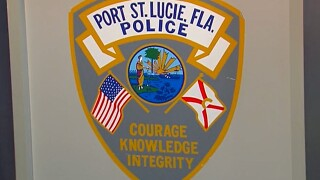 Port St. Lucie Police Department hiring police officers