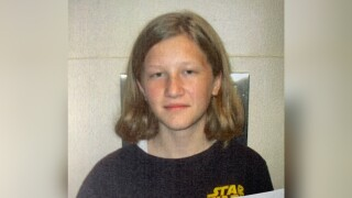 Alexis Bouthiller missing