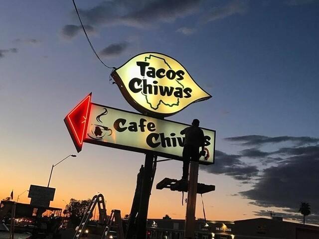 Top 10 Mexican restaurants in Phoenix in 2017, according to Yelp