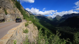 Going-to-the-Sun Road now entirely open