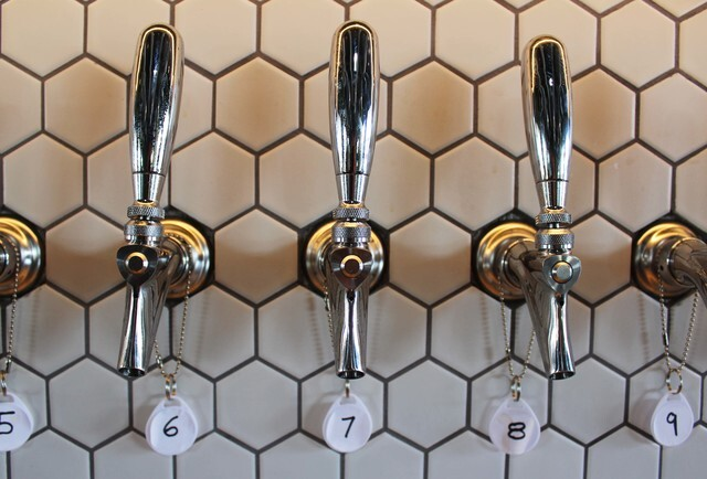 First look: Angels Trumpet Alehouse opens second restaurant in Arcadia