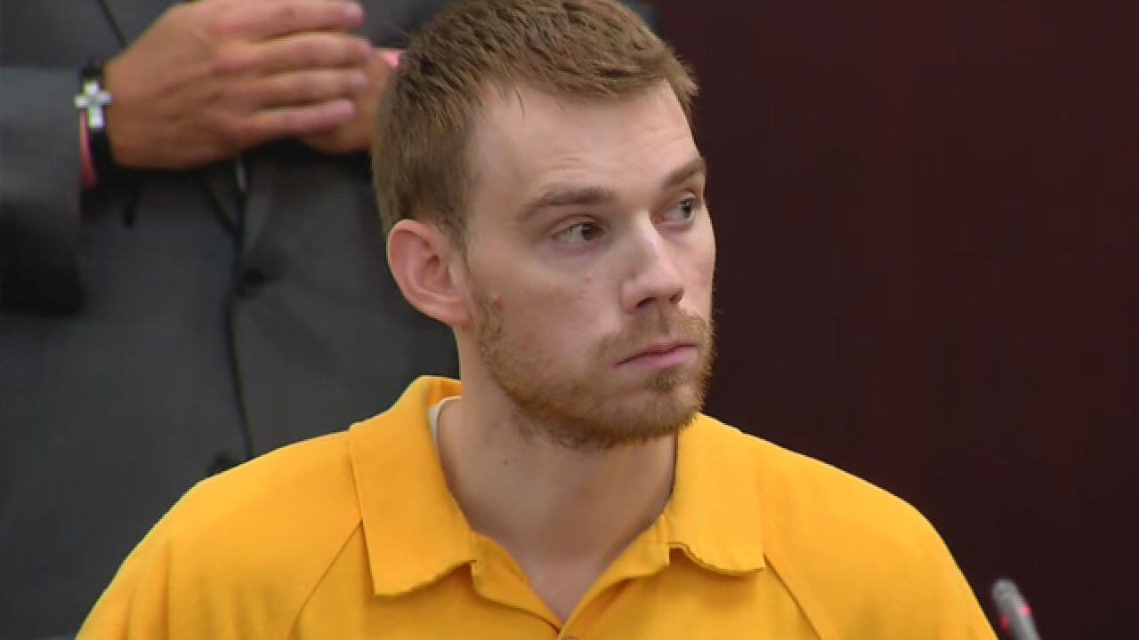 Waffle House Shooting Suspect Due In Court