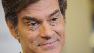 'Dr. Oz' is wrong two-thirds of the time, study says