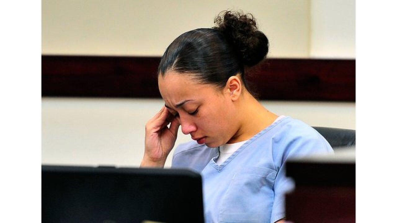 Cyntoia Brown must serve 51 years before she's eligible for release, Tennessee Supreme Court says