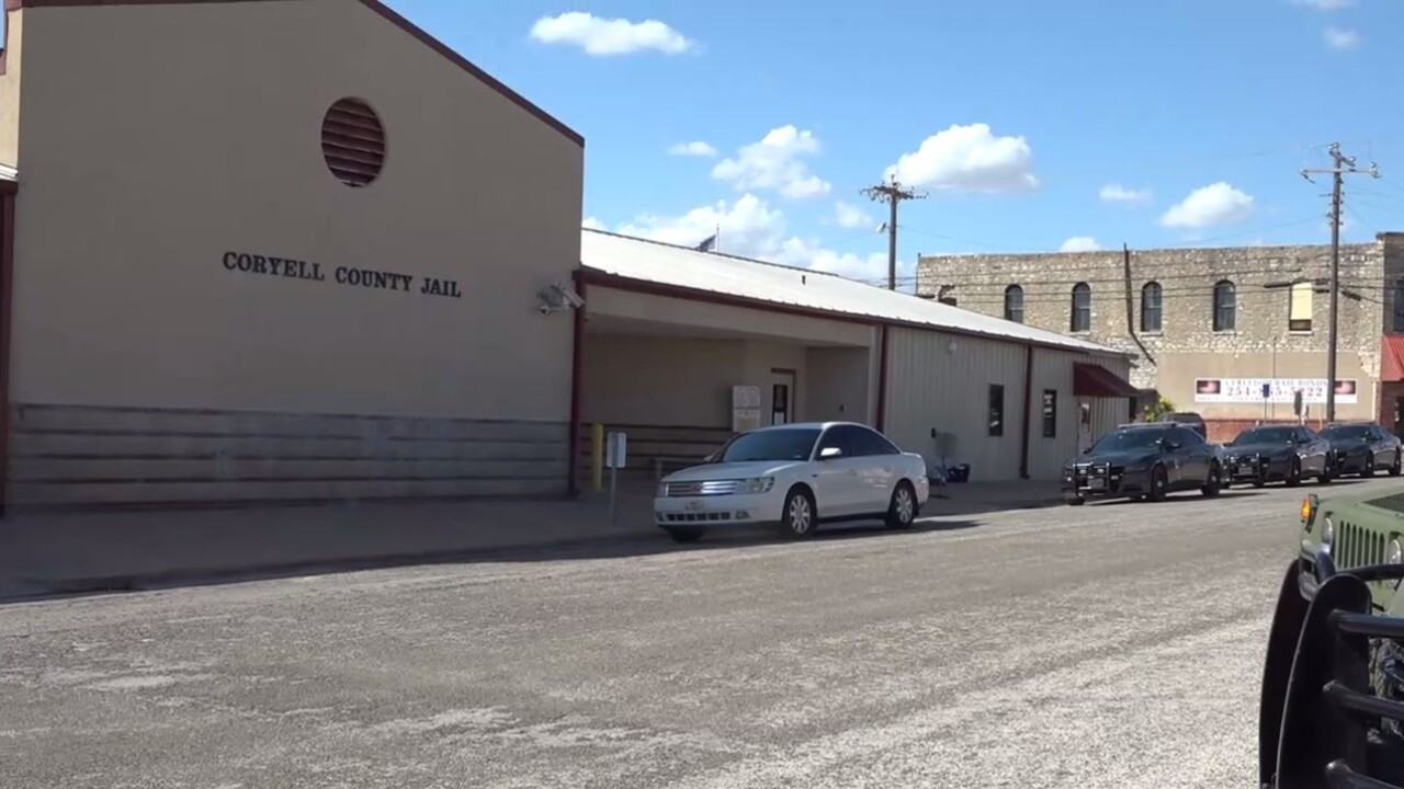 Coryell County Jail