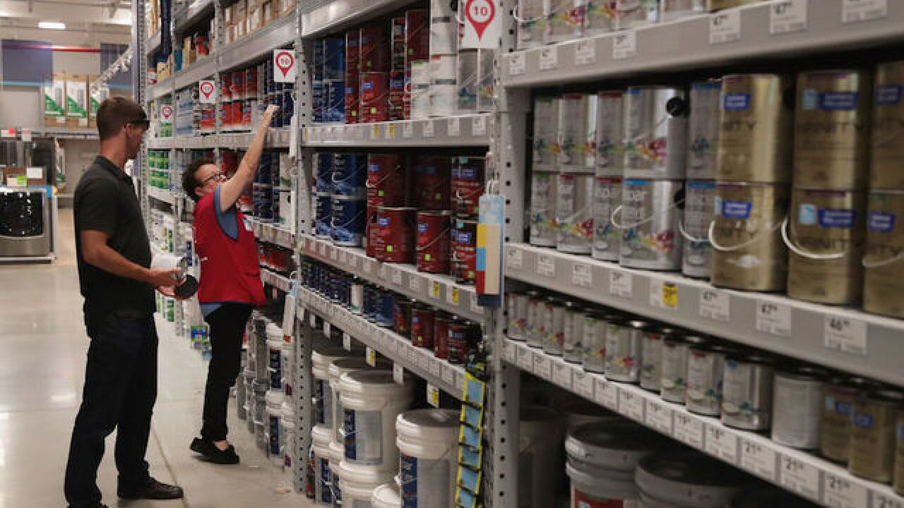 Why Lowe's is closing its Orchard Supply Hardware stores and slashing inventory