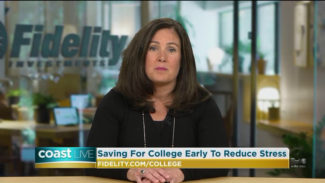 Tips for reducing the student debt burden on Coast Live