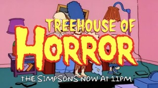 Vote for your favorite episode of The Simpsons Treehouse of Horror