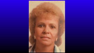 Betty Underwood Hollingsworth