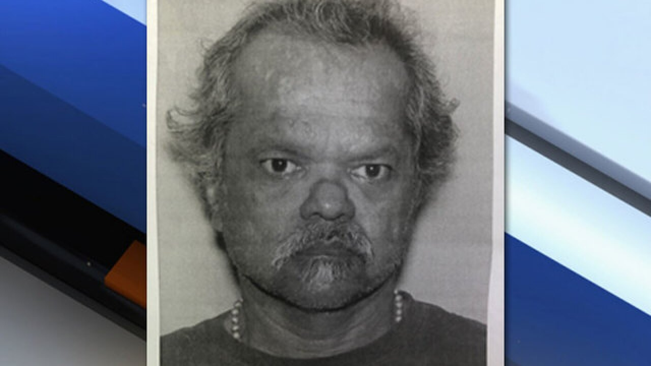 Margate police searching for missing and endangered man