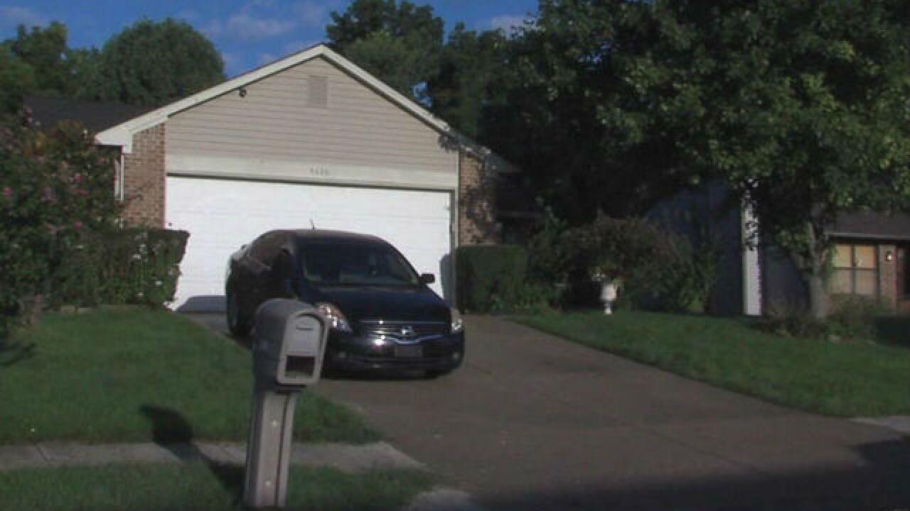 IMPD officer shoots suspect on city's NE side