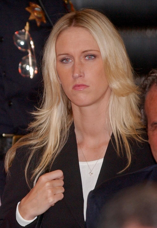 Amber Frey Sued