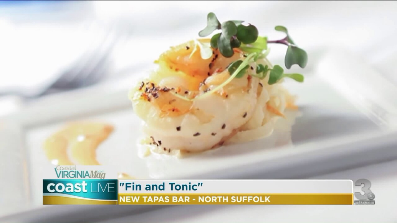 New tapas bars coming to town on CoastLive