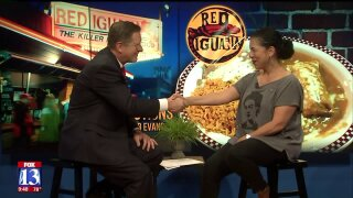 3 Questions with Bob Evans: Lucy Cardenas on the iconic restaurant 'Red Iguana' and its impact on the culture of Salt LakeCity