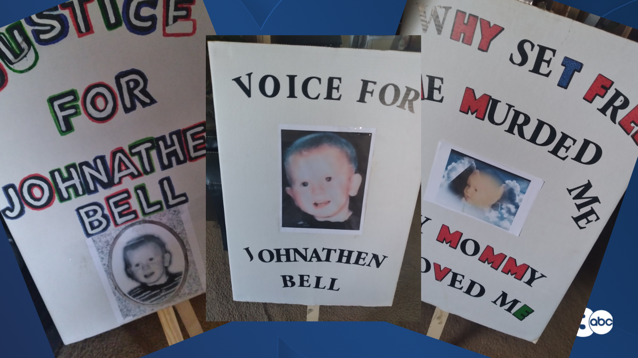 Justice for Johnathen Bell, Bakersfield, August 10, 2021