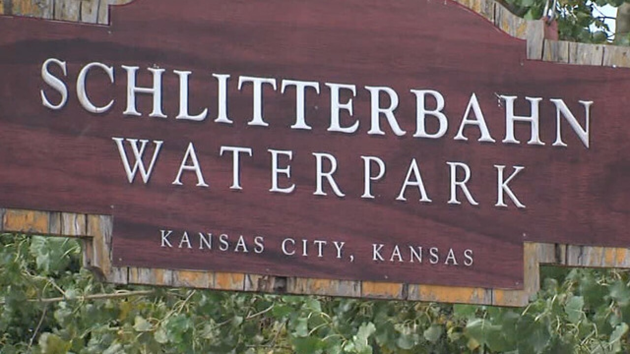 Kansas not required to inspect amusement parks