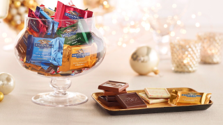 Here's how you can win a 1-year supply of Ghirardelli Chocolate