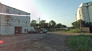 1100 block of North Second Street KCK.png