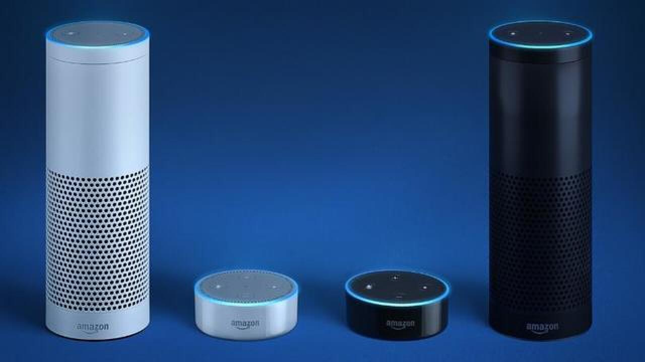 Get your local news on your Amazon Echo