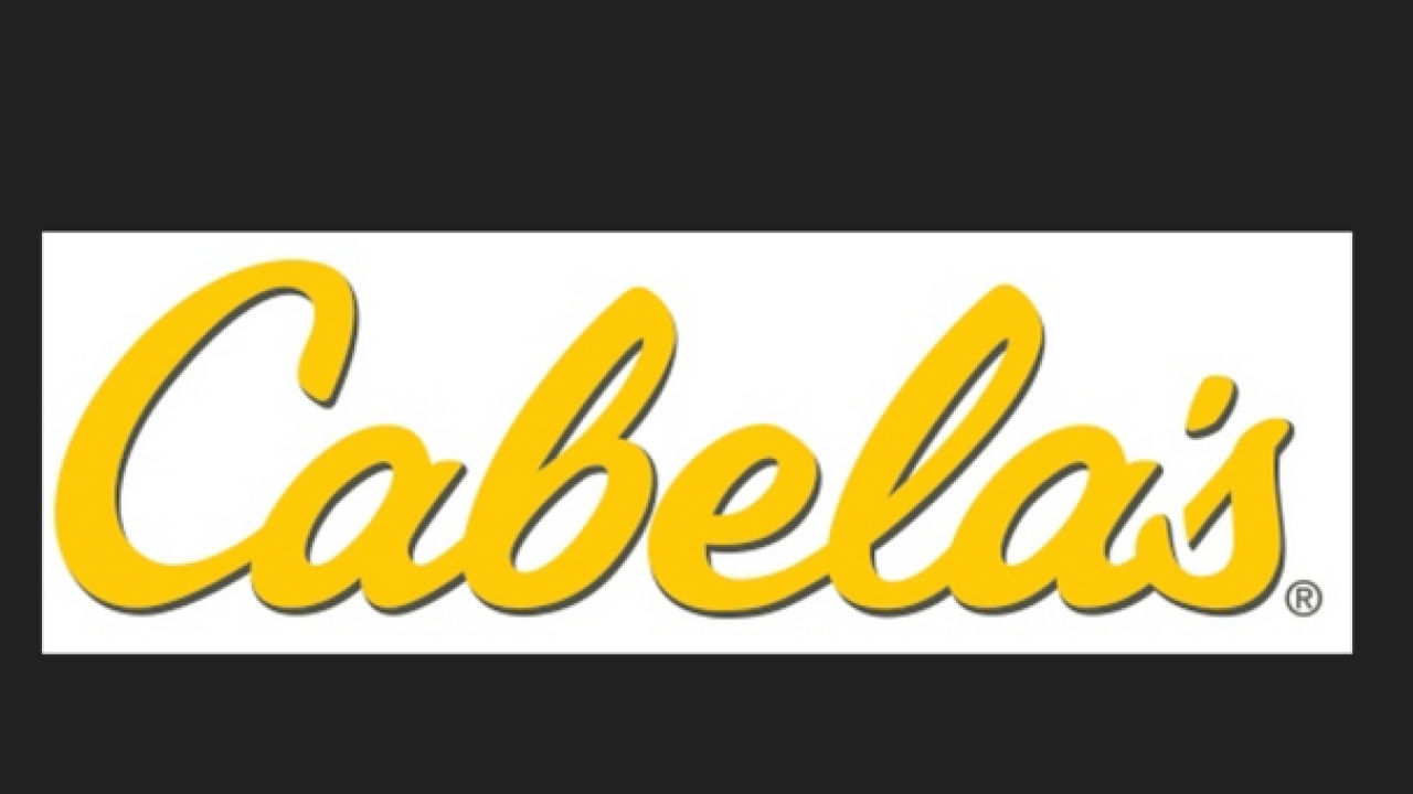 Cabela's opening Chesterfield Township location