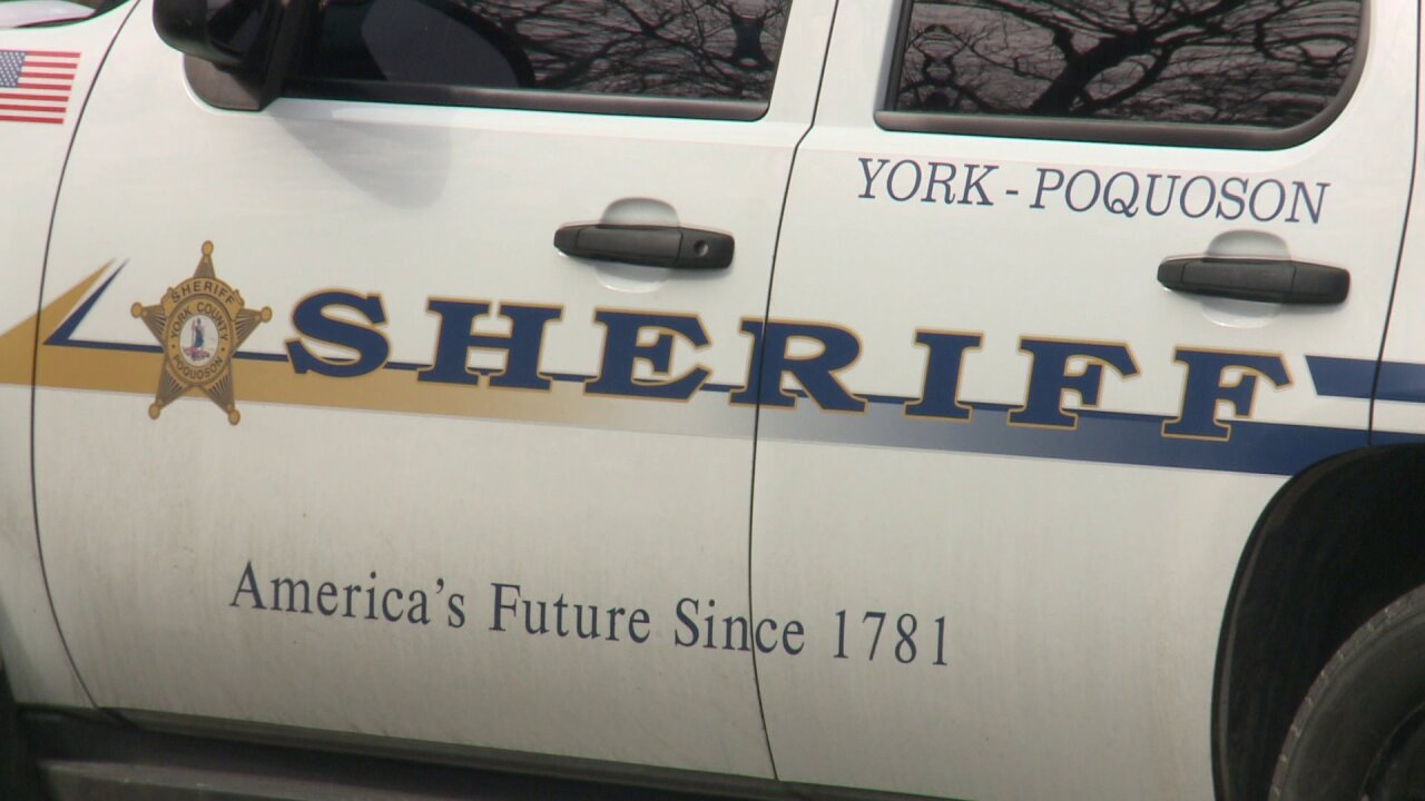 York-Poquoson Sheriff's Office implements new technology to keep communitysafe