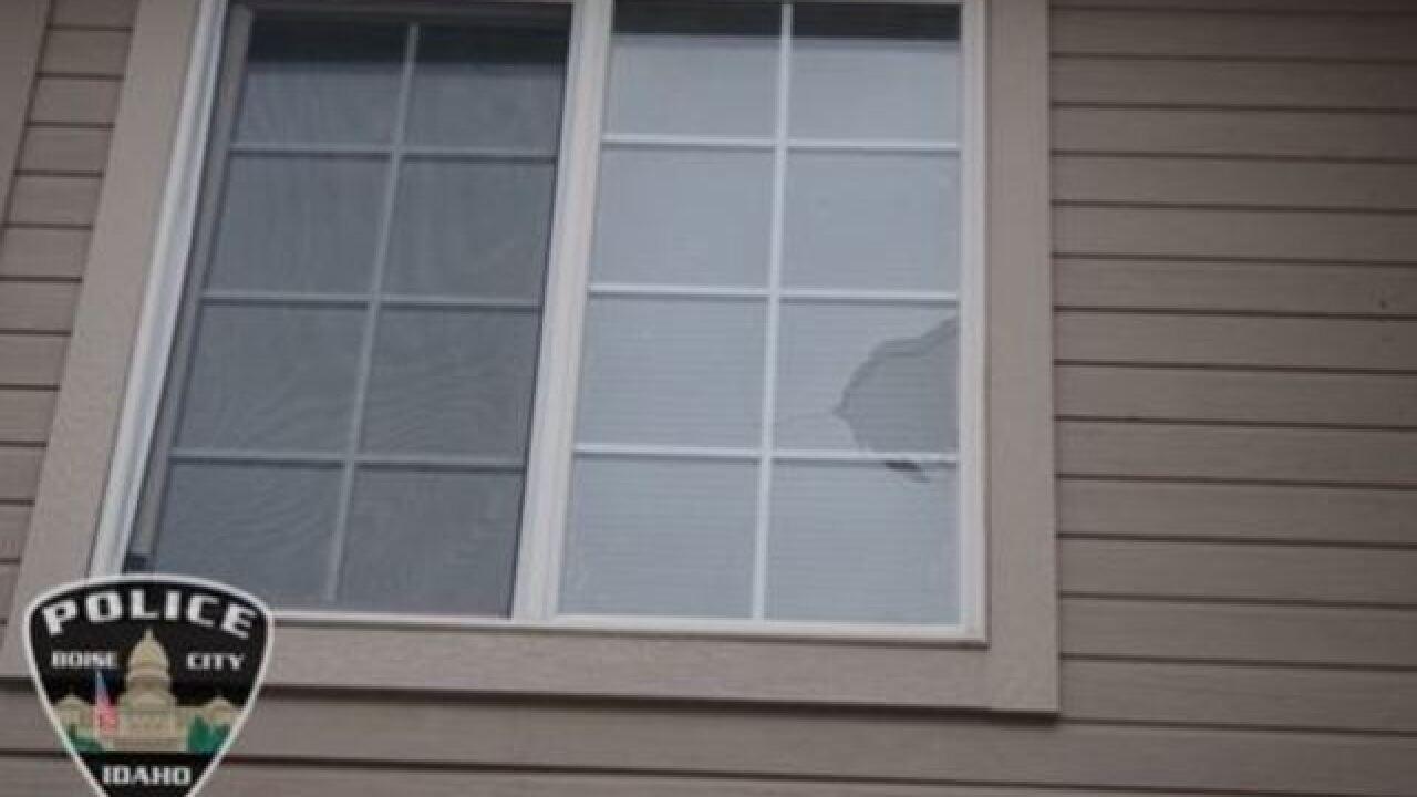 Police arrest six teens in Boise vandalism cases